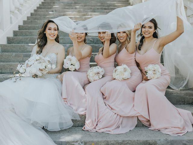 KATIE and HUY's Wedding in Tacoma, Washington 6