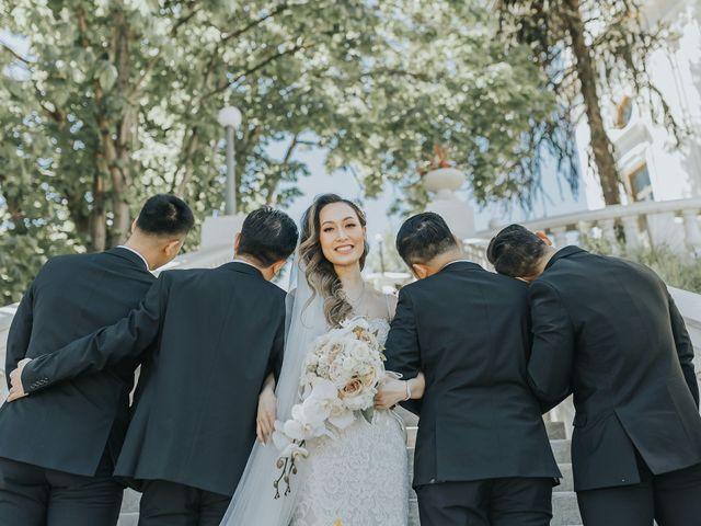 KATIE and HUY's Wedding in Tacoma, Washington 7