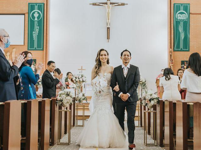 KATIE and HUY's Wedding in Tacoma, Washington 10