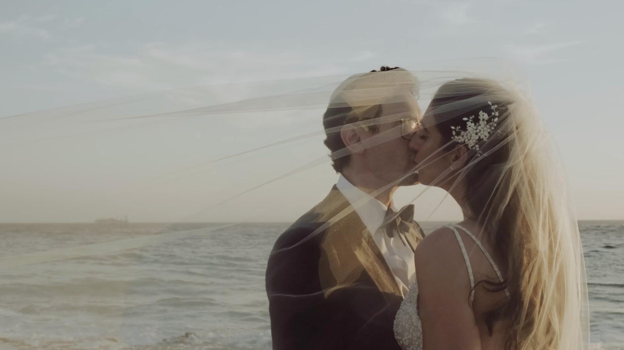 Igor and Gabriella's Wedding in Willemstad, Curacao