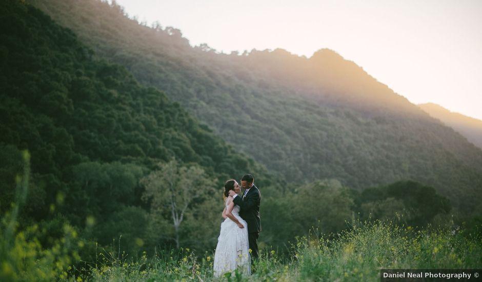 Josh and Kori's Wedding in San Luis Obispo, California