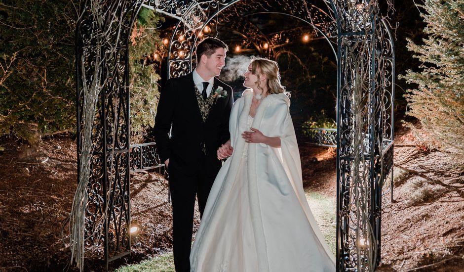 Kurt and Kathleen's Wedding in Hartford, Connecticut