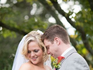 The wedding of Matthew and Brittney 2