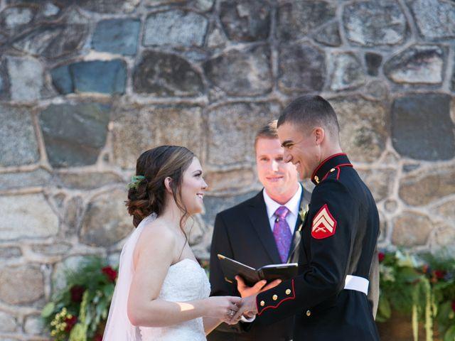 Mary and Joey's Wedding in Charlotte, North Carolina 13