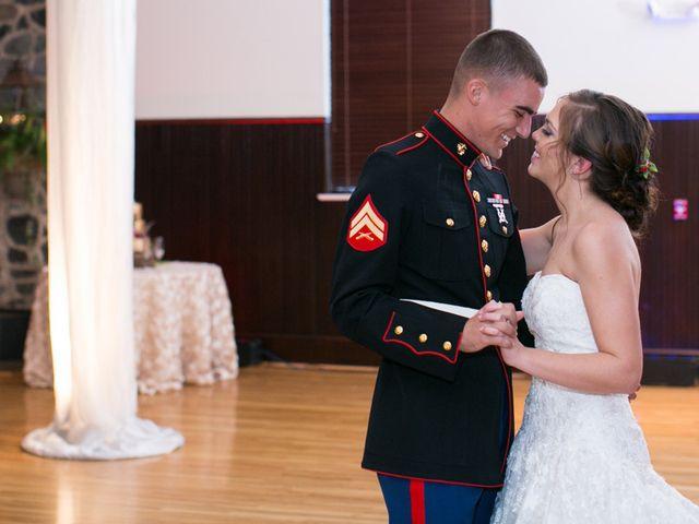 Mary and Joey's Wedding in Charlotte, North Carolina 18