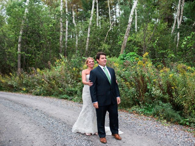Kaitlin and Michael's Wedding in Ithaca, New York 10