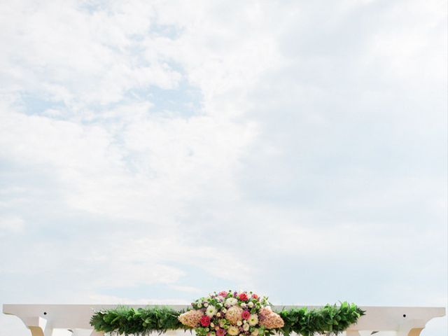 Kaitlin and Michael's Wedding in Ithaca, New York 14