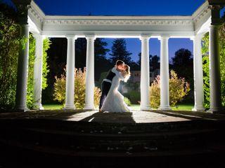 The wedding of Amanda and Cody 1