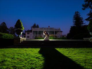 The wedding of Amanda and Cody 3