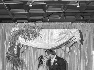 The wedding of Richard and Jennifer 2