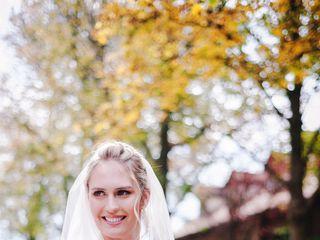 The wedding of Victoria Hicks and Jacob Gruener 2