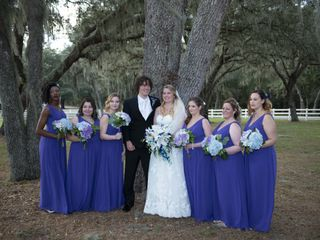 The wedding of Danielle and Ryan 2
