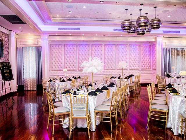 Martine and Antoine's Wedding in Carle Place, New York 2