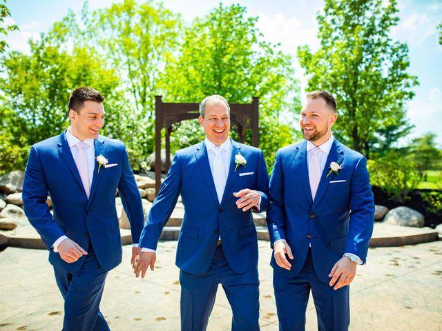 Glenn and Steph's Wedding in Brockport, New York 1