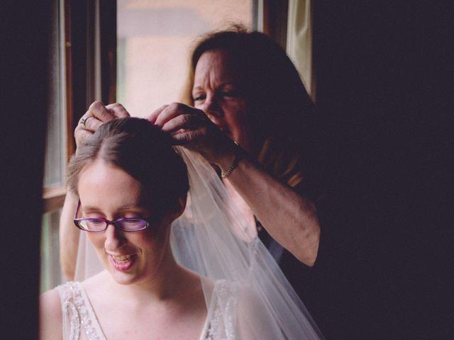 Ian and Sasha's Wedding in Elgin, Illinois 4