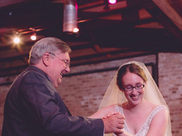 Ian and Sasha's Wedding in Elgin, Illinois 9