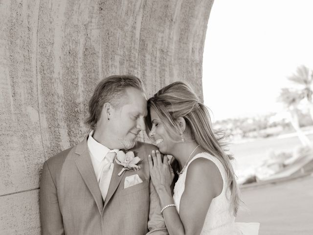 Anthony and Lysa's Wedding in Las Vegas, Nevada 7