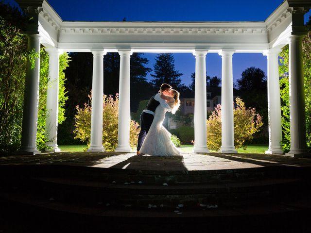 Cody and Amanda's Wedding in Barre, Massachusetts 1