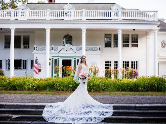 Cody and Amanda's Wedding in Barre, Massachusetts 3