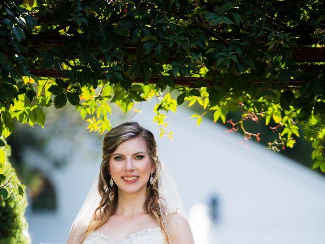 Cody and Amanda's Wedding in Barre, Massachusetts 5