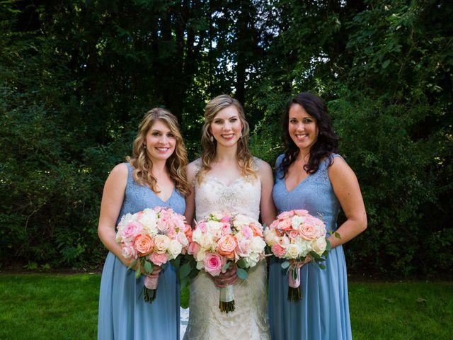Cody and Amanda's Wedding in Barre, Massachusetts 9