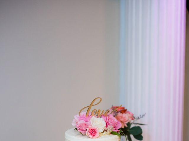 Cody and Amanda's Wedding in Barre, Massachusetts 15