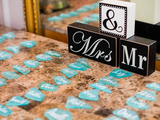 Cody and Amanda's Wedding in Barre, Massachusetts 18