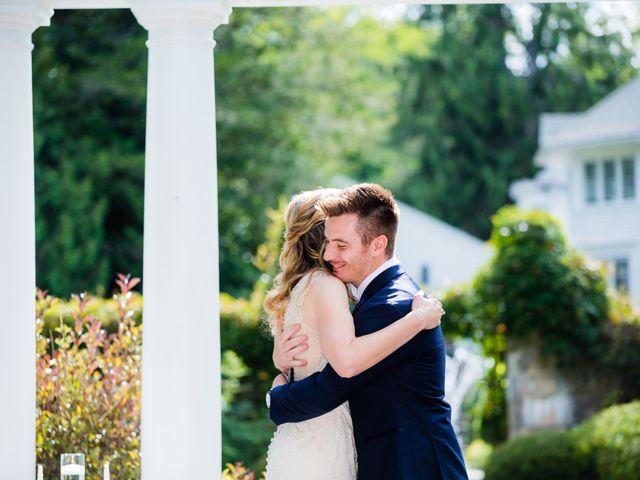 Cody and Amanda's Wedding in Barre, Massachusetts 22