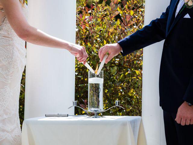 Cody and Amanda's Wedding in Barre, Massachusetts 24