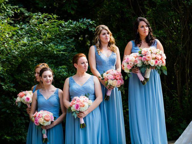 Cody and Amanda's Wedding in Barre, Massachusetts 26