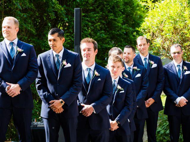 Cody and Amanda's Wedding in Barre, Massachusetts 27