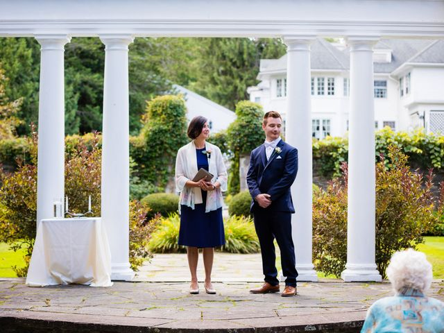 Cody and Amanda's Wedding in Barre, Massachusetts 31