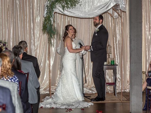 Jennifer and Richard's Wedding in Syracuse, New York 1