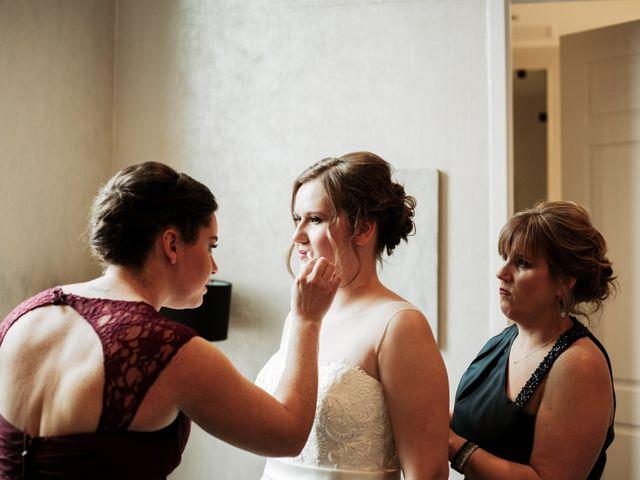 Mason and Mollie's Wedding in Lititz, Pennsylvania 16