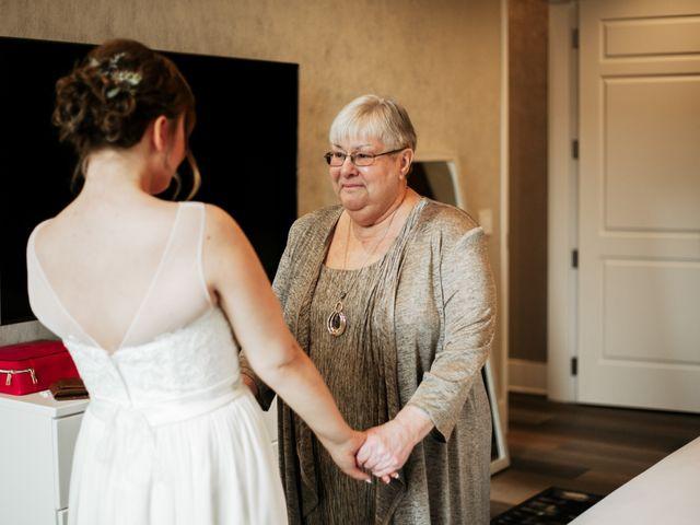 Mason and Mollie's Wedding in Lititz, Pennsylvania 17