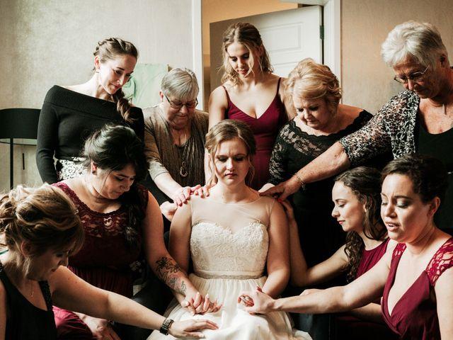 Mason and Mollie's Wedding in Lititz, Pennsylvania 19