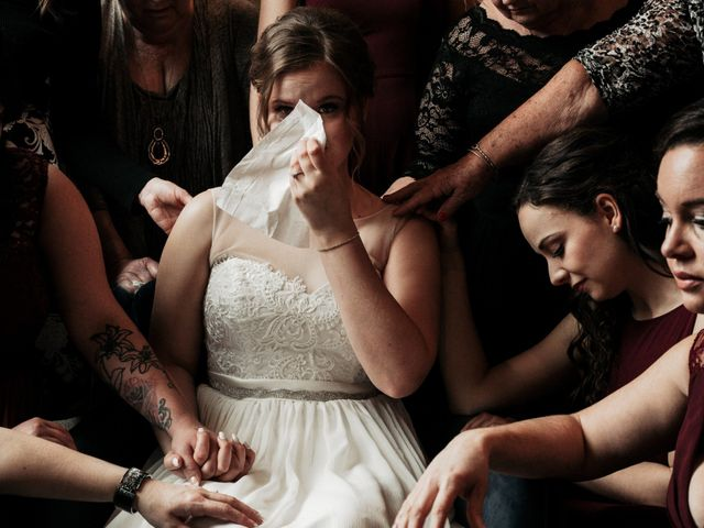 Mason and Mollie's Wedding in Lititz, Pennsylvania 21