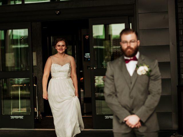 Mason and Mollie's Wedding in Lititz, Pennsylvania 22