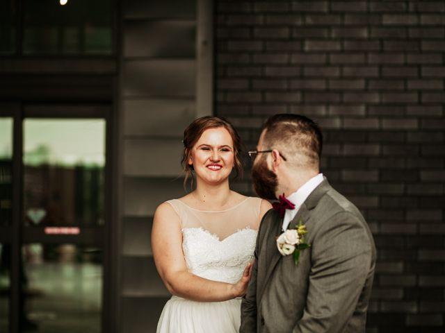 Mason and Mollie's Wedding in Lititz, Pennsylvania 23