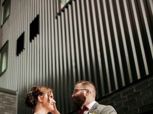 Mason and Mollie's Wedding in Lititz, Pennsylvania 1