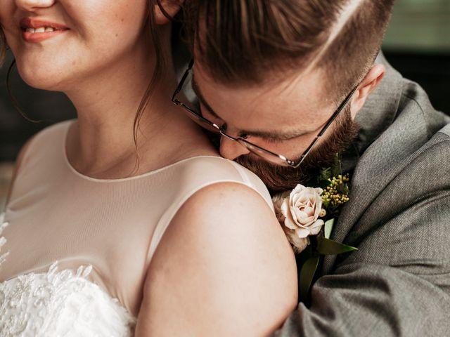 Mason and Mollie's Wedding in Lititz, Pennsylvania 25