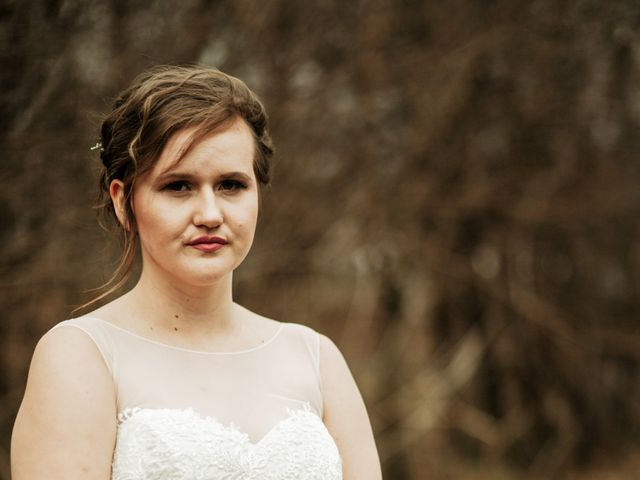 Mason and Mollie's Wedding in Lititz, Pennsylvania 28