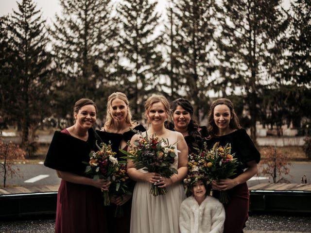Mason and Mollie's Wedding in Lititz, Pennsylvania 32