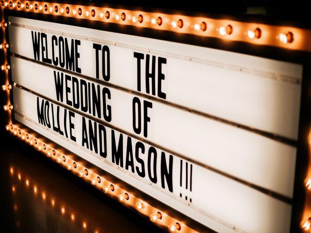 Mason and Mollie's Wedding in Lititz, Pennsylvania 38