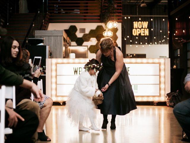Mason and Mollie's Wedding in Lititz, Pennsylvania 39