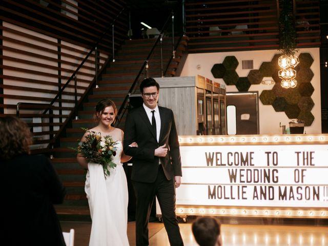 Mason and Mollie's Wedding in Lititz, Pennsylvania 41