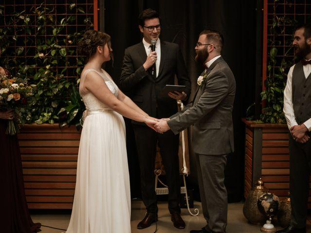 Mason and Mollie's Wedding in Lititz, Pennsylvania 43
