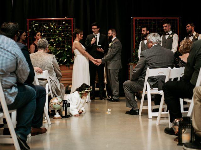 Mason and Mollie's Wedding in Lititz, Pennsylvania 44