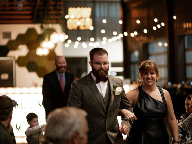 Mason and Mollie's Wedding in Lititz, Pennsylvania 45
