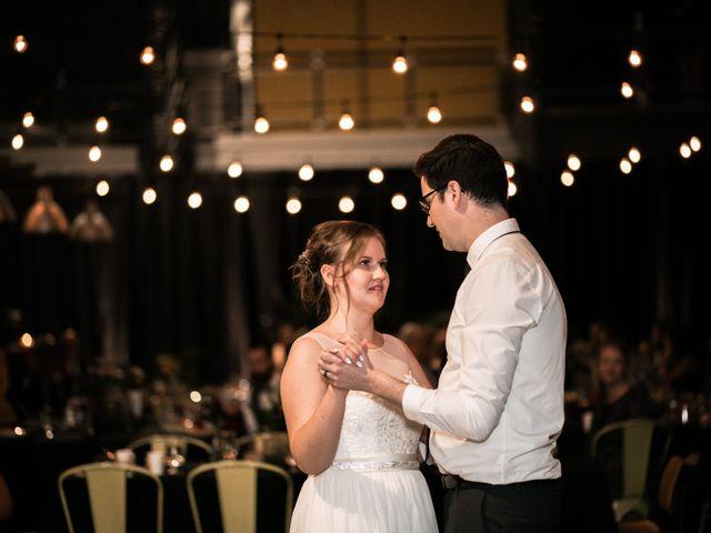 Mason and Mollie's Wedding in Lititz, Pennsylvania 47
